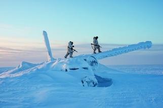 北極新冷戰