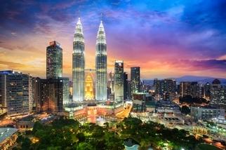 馬來西亞,多元共生的人情味