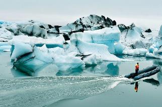 世紀末預言 IPCC特別報告:人類面對更暖、更酸、更缺氧、更無魚、海平面更高的海洋