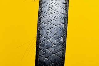 輪胎:意料之外的塑膠汙染源