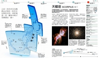 《國家地理圖解恆星系》水象星座
