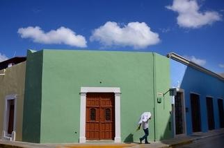 墨西哥雲和顏色