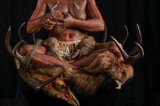 如何讓七千多歲的瑞典狩獵採集女子「復活」?