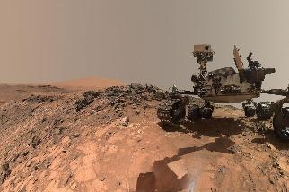 誰在搞鬼?火星氧氣的飆升讓科學家困惑不已