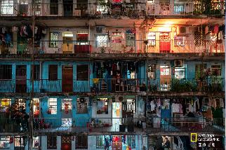 2019國家地理全球攝影大賽得獎的是...
