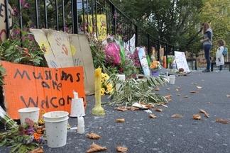 寄生自由的仇恨言論,應該被管制嗎?專訪廖福特