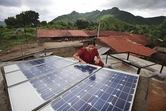 COVID-19拖慢氣候行動腳步 開發中國家恐交不出升級版減碳目標