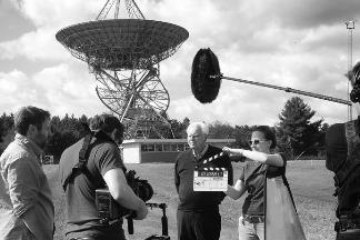 尋找外星智慧生物就是我老爸開始的,天文學面貌也就此改變!