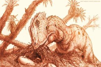 《侏羅紀公園》對這種標誌性恐龍的描述幾乎全錯了!