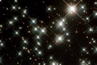 宇宙在進入全然黑暗前,可能還有最後一場煙火秀