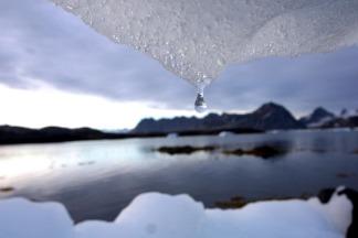 科學家首次分析 地球30年間失去28兆噸冰
