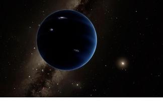 科學家大發現:證據顯示太陽系中竟有第九顆行星?
