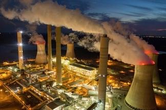 煤炭的難題