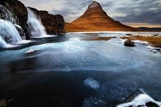 夢幻國度:冰島教會山