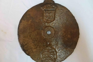 古老沉船裡發現罕見太陽導航工具