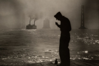 舊金山-奧克蘭海灣大橋