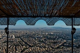 影像藝廊:敘利亞:戰亂之地