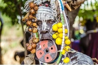 蠻荒與文明的交響曲:伊索比亞
