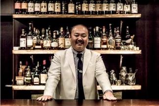 《威士忌尋道之旅》東京酒吧生活