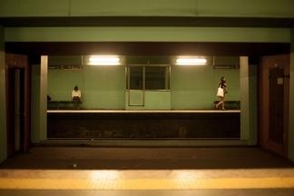 龐巴爾侯爵地鐵站