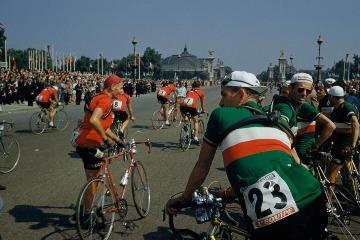環法自行車賽