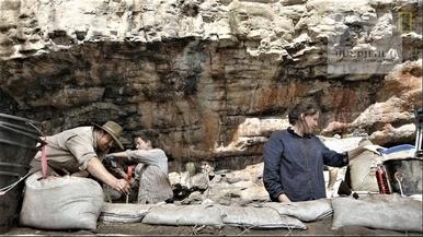 澳洲人類史往前推進1萬8000年