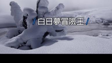 白日夢冒險王:黃石國家公園篇