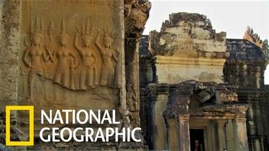 曾雄霸一方的「高棉帝國」是如何衰落的?