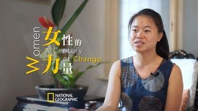 【女性的力量】環保布衛生棉推廣者林念慈-在尼泊爾點燃改變世界的希望
