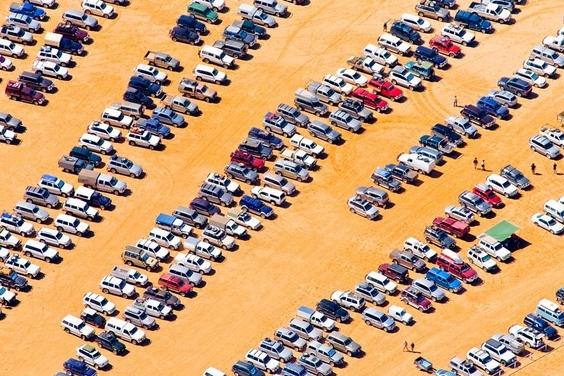 澳洲:伯茲維賽馬場
