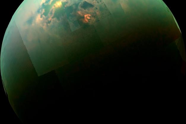 科學家在地球合成「外星礦物」!