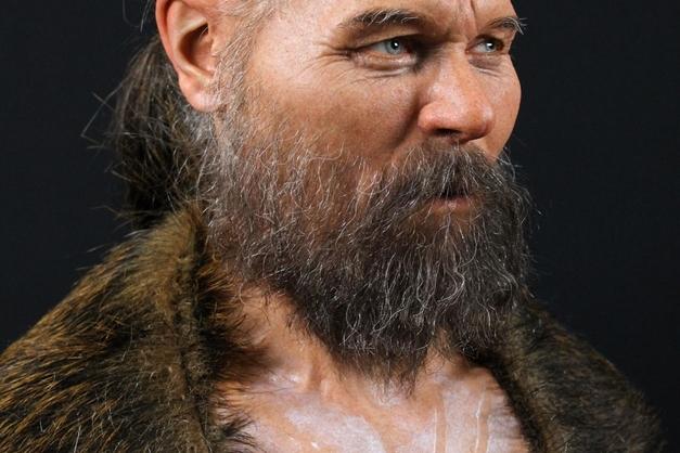 獨家:重建8000多年前經歷一場神秘儀式的顱骨