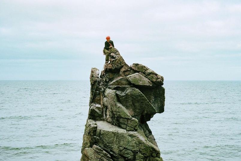 與生命相連的海岸線