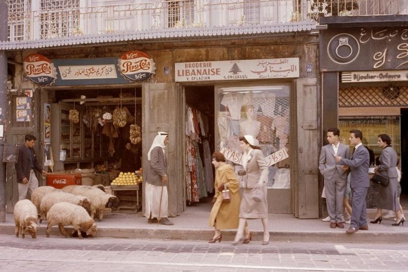 黎巴嫩-貝魯特