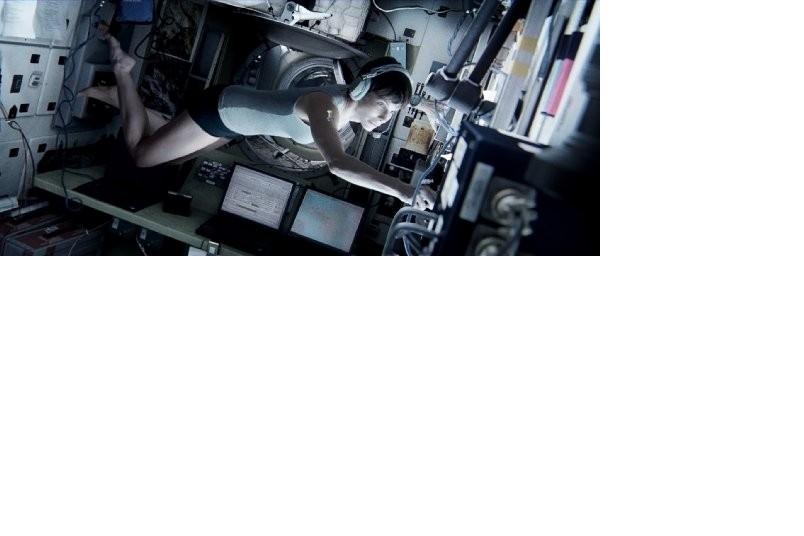 大家來找碴:電影《地心引力》有哪些地方不合理?