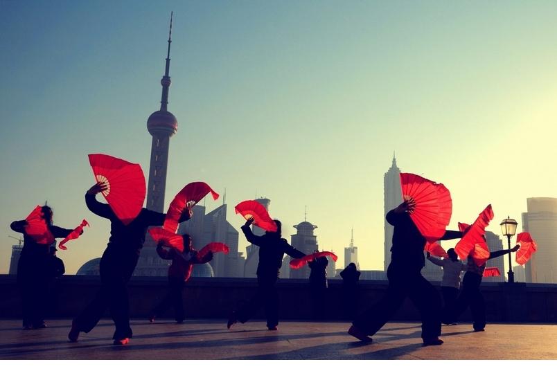 現代中國|領略世界級的中華雙都(特別企劃)