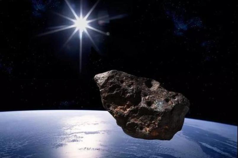 幾天前,一顆小行星與地球擦肩而過,我們幾乎毫不知情