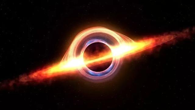 黑洞這麼「貪吃」,最後會被「撐死」嗎?