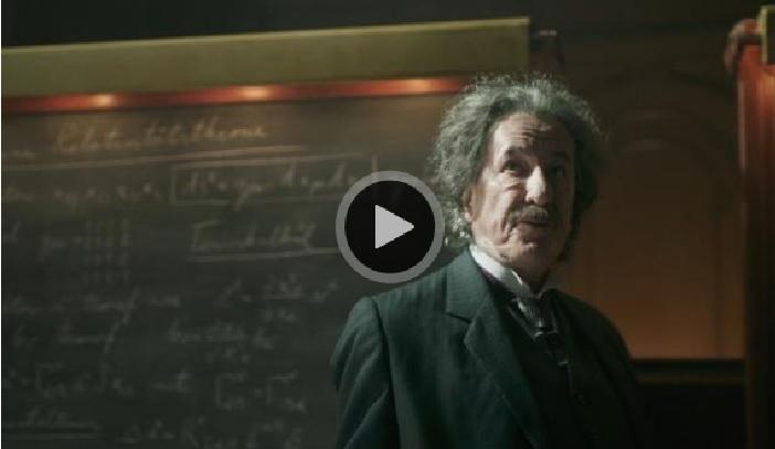 十個你可能不知道的愛因斯坦小故事