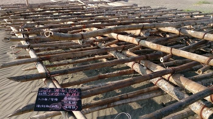第二次全臺海岸快篩結果出爐:海廢量比第一次少
