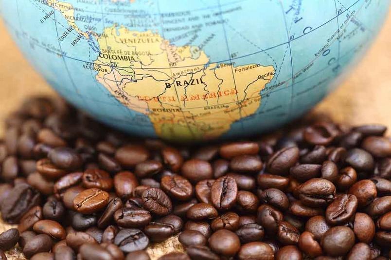 【城市啡聞】咖啡豆堆砌的繁榮—巴西聖保羅(Sponsored)