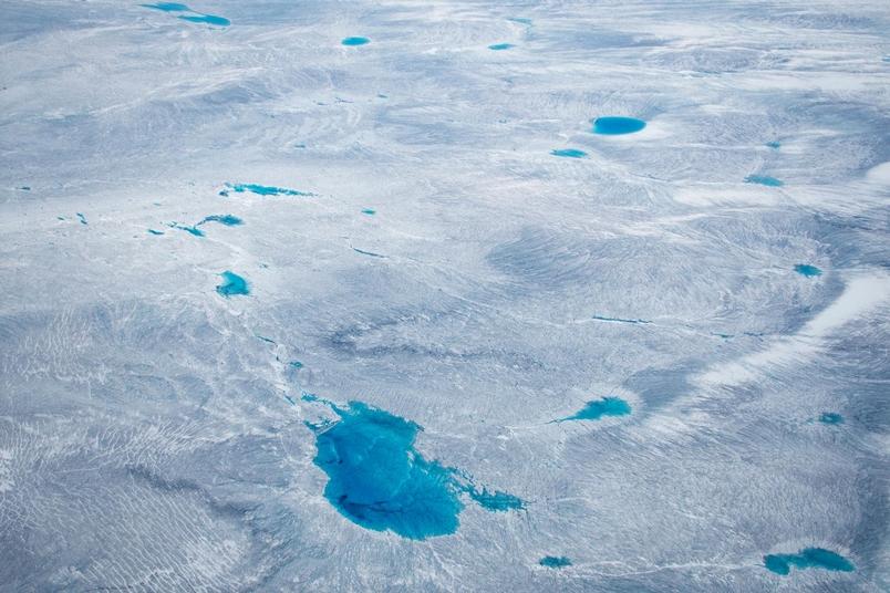 格陵蘭的冰融速度比預想的快了四倍,這會發生什麼事?