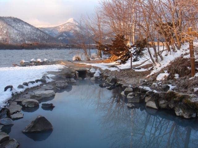 冬季旅遊新提案  (Sponsored)