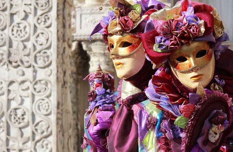 每日一圖《最精采城市》:義大利威尼斯