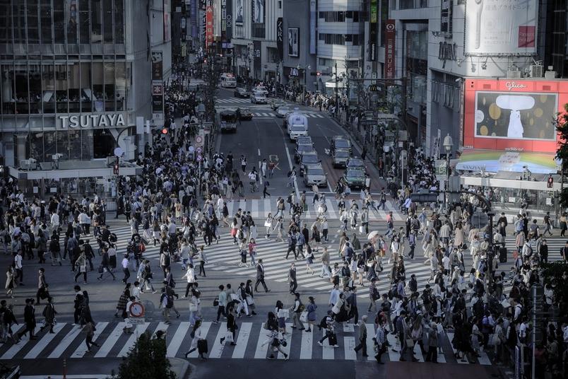 酷知識測驗:巨型都市知多少?