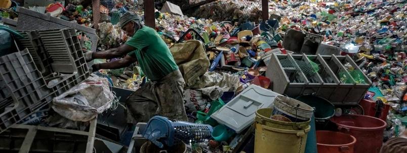 什麼是微塑膠?海洋垃圾帶?你不能不懂的塑膠汙染知識