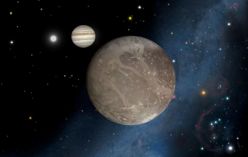 本週天文事件:木星掩食、月入金牛、流星與彗星