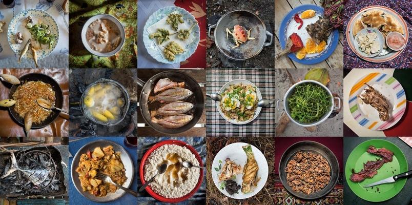 隨堂測驗:你的浪費食物指數有多高?