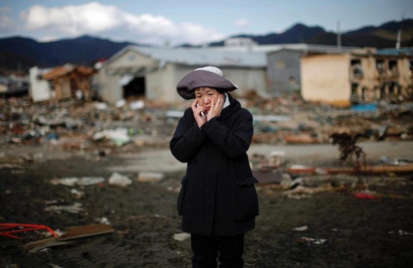 即將發生地震時 手機能救你一命