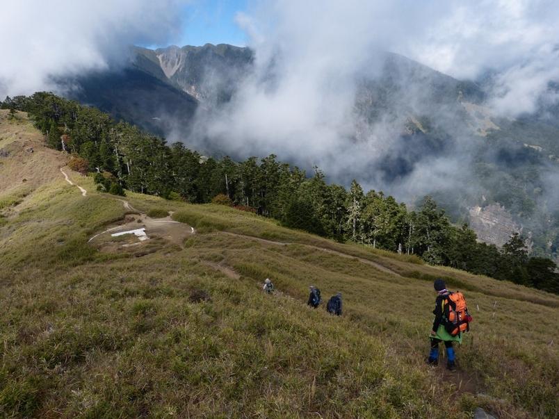 【華人探險家專欄 ─ 江秀真】雪山──攀登巔峰的初心與夢想